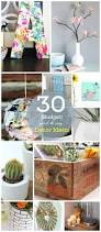 Diy Ideas For Home Decor by 125 Best Decor Ideas Images On Pinterest Teenage Bedrooms