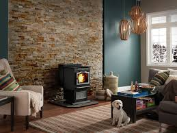 Harman Pellet Stoves Pellet Heating Stove Contemporary Stainless Steel P68