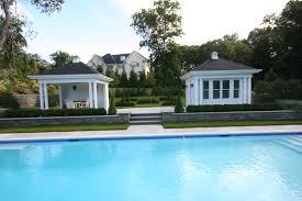 Pool Houses And Cabanas Pool House U0026 Cabana Long Island Design Build And Renovations