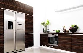 china kitchen cabinet factory with matt colors factory price