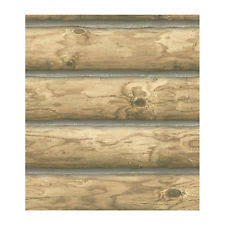log cabin wallpaper ebay