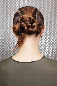 how to style hair without heat wet hairdos for summer
