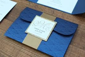 pocket invitation wedding invitation suites elias paper co