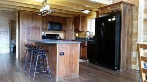 Black And Oak Kitchen Cabinets - reclaimed barnwood kitchen cabinets u2014 barn wood furniture rustic