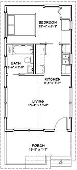 1 bedroom guest house floor plans house plans 1 bedroom 1 bedroom bungalow floor plans house plans 3