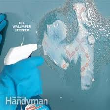 how to remove wallpaper the best way u2014 the family handyman