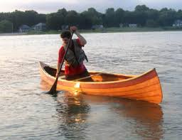 carollza learn glued lapstrake canoe plans