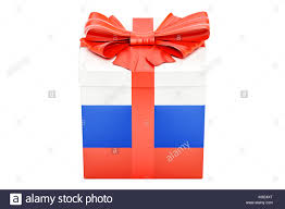 Colors Of Russian Flag Russia Flag Ribbon Isolated Russian Stock Photos U0026 Russia Flag