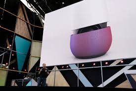 google home whole foods costco among retailers via voice feature