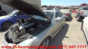 pre owned lexus sc430 for sale 2004 lexus sc430 parts for sale 1 year warranty youtube
