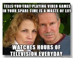 Parents Meme - hypocritical parents meme guy