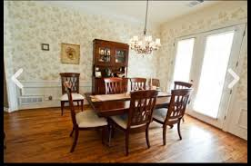 the slaughters one room at a time dining room edition