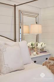 Best 25 Side Table Decor Ideas On Pinterest by Best 25 Mirror Behind Nightstand Ideas On Pinterest Mirrors