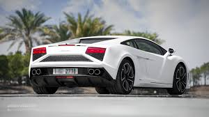 Lamborghini Gallardo White - lamborghini gallardo lp560 4 review autoevolution