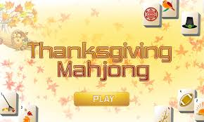 thanksgiving mahjong de apps für android