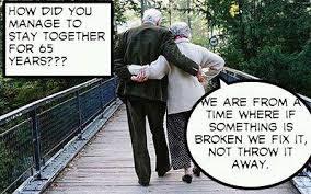 65 wedding anniversary 65th wedding anniversary words of wisdom anniversary words