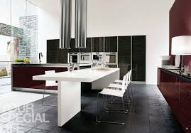 stunning modern kitchens pictures best home interior and homes