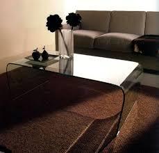 glastische wohnzimmer 57 beispiele für designer glastische archzine net