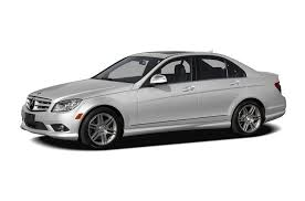 2008 mercedes benz c class new car test drive