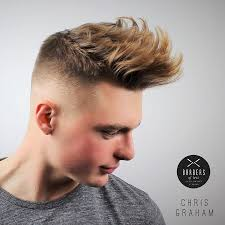 Cool Haircuts For Guys Sport