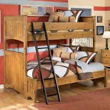 Cymax Bunk Beds Bed For Imanada Top Wooden L Shaped Bunk Beds With