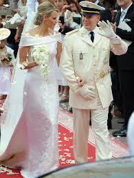 robe de mari e 36 robes de mariée qui ont marqué l histoire vanity fair