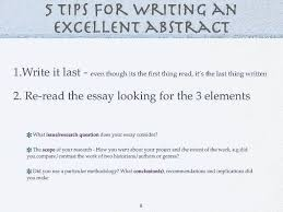 sample of an essay writing how to write an excellent extended essay abstract youtube