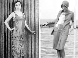history of feminine beauty and sexuality