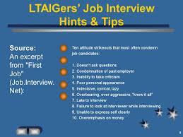 Take Resume To Interview Job Interview Hints U0026 Tips