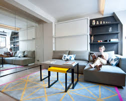 Houzz Living Rooms by Small Apartment Living Room Design Small Apartment Living Room