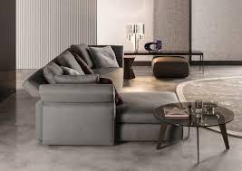 canap sol le canapé design italien en 80 photos pour relooker le salon