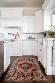 interior design of a kitchen foothill drive u2014 studio mcgee