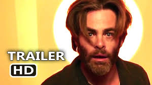 a wrinkle in time official trailer 2018 chris pine new disney