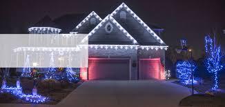 professional christmas lights installers cincinnati ohio