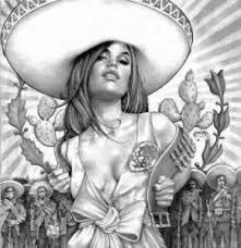 49 besten drawing and mexican tattoos bilder auf pinterest