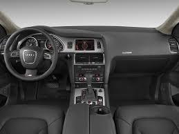 Audi Q7 Matte Black - 2009 audi q7 reviews and rating motor trend