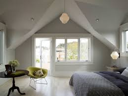 Slope Ceiling by Uncategorized Finished Attic Ceiling Finish Options Touch Of