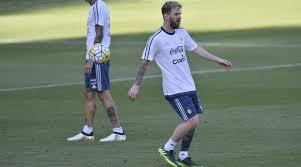 Lionel Messi Leg Lionel Messi Barcelona S Leg Ink Si Com