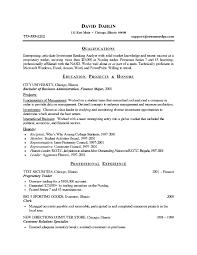 student resume example berathen com
