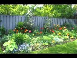 Garden Layout Flower Garden Layout Ideas