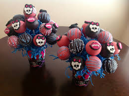 best 20 monster high centerpieces ideas on pinterest monster