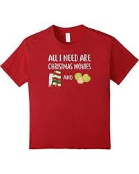 bargains on kids all i need are christmas movies pajama pants