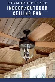 best 25 rustic ceiling fans ideas on pinterest bedroom fan