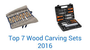 400xs Engraver 7 Best Wood Carving Sets 2016 Youtube
