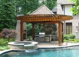 outdoor kitchen roof ideas outdoor kitchens designs arcadia design centennial