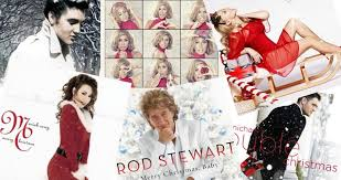 christmas photo album the uk s best selling christmas albums of the century