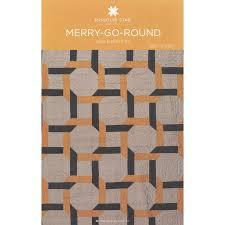 quilt pattern round and round merry go round quilt pattern by msqc missouri star quilt co