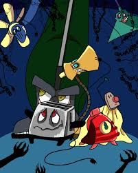 Brave Little Toaster Movie It U0027s A B Movie By The Littlest Hero On Deviantart