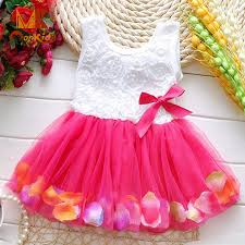 shop monkids baby clothing baby wedding dress