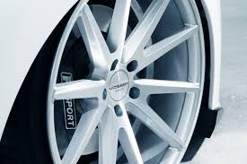 lexus wheels size vossen vfs1 wheels silver with brushed face rims